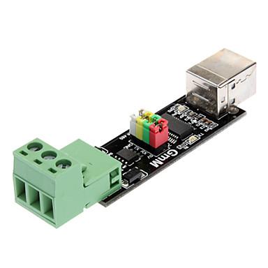 ieftine Module-USB pentru Modul RS485 - Negru