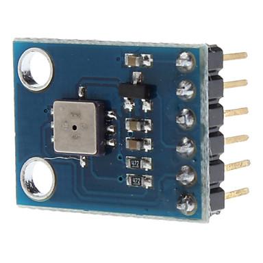 BMP085 Digital Barometric Pressure Measurement Sensor Module - Green