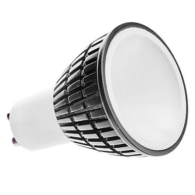 GU10 3W 210-240lm 6000-6500K Doğal Beyaz Işık LED Spot Ampul (220V)