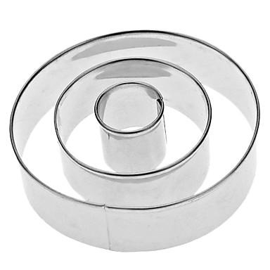 Pişirme ve Pastacılık Spatula Tart Kurabiye Kek Paslanmaz Çelik Kendin-Yap Düğün Yüksek kalite