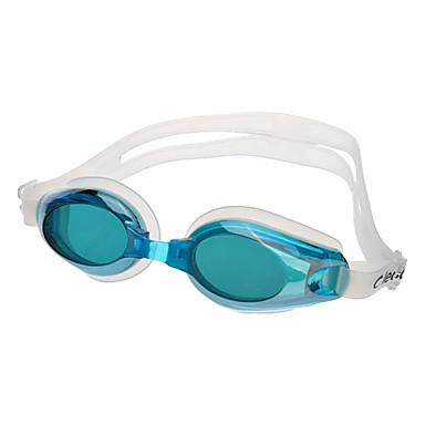 MC-9011 Swimming Tools Set (Swimming Goggle + Earplugs)