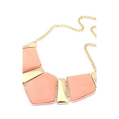 Women's Choker Necklace - Luxury Fashion European Necklace For Party Daily