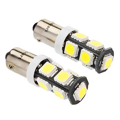 SO.K BA9S Ampoules électriques LED SMD 320-360lm
