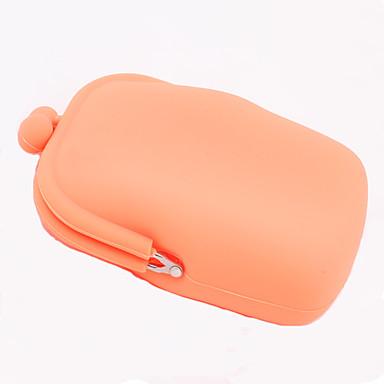 Silicone Purse Silicone Wallet Iphone bag Money Purse
