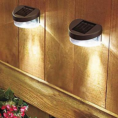 2 LED-uri Dip Led Alb Decorativ / Crăciun decor de nunta 2 V 1 buc