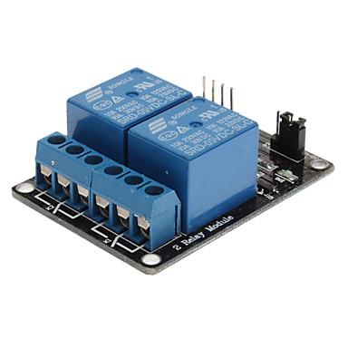 2 canaux module de relais de protection pour (pour Arduino) (fonctionne avec un responsable (pour Arduino) conseils)