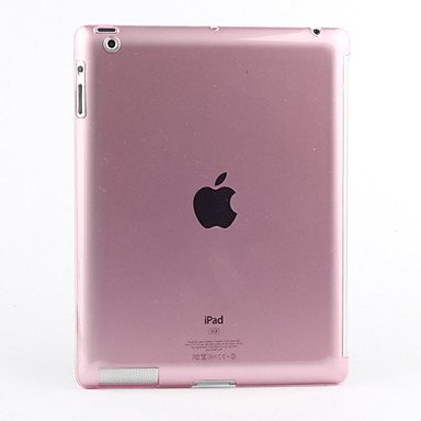 Protective Case Compatible with Original Smart Cover for iPad 3 & iPad 4