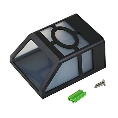 Legal luz branca brilhante LED Solar LED Lanterna Energia Solar LED De Parede