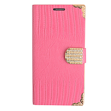 Elegant Tree Stripe Leather Case for Samsung Galaxy Note2 N7100(Assorted Color)