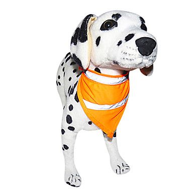 Safety Adjustable Reflective Magic-taped Sling for Pets Dogs (Assorted Colors, Seizes)