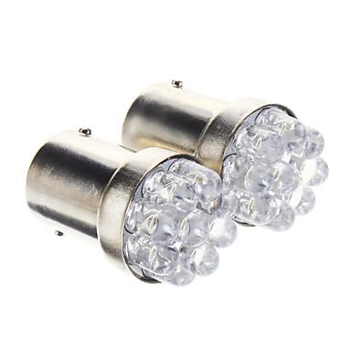SO.K BA15S(1156) / 1156 Car Light Bulbs 1 W 200 lm LED Tail Light For universal
