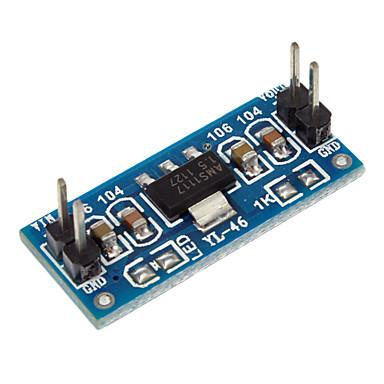 1.5V Güç Kaynağı Modülü Ams1117-1.5V