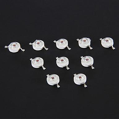 10pcs 70 Aydınlatma aksesuar LED Çip