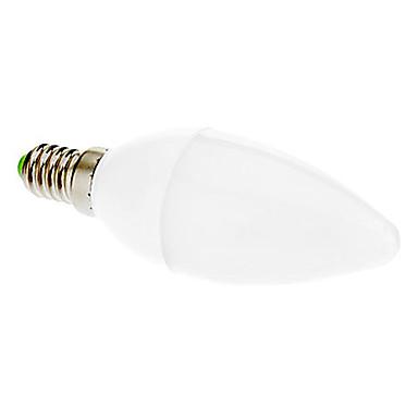 ZDM™ 13W E14 LED Globe Bulbs 32 SMD 3020 560 lm Warm White AC 220-240 V