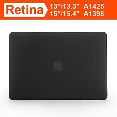 ENKAY Матовый защитный кейс из поликарбоната для Macbook Pro с дисплеем Retina 13.3 / 15.4