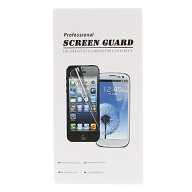 Ekran Koruyucu için Samsung Galaxy Note 3 PET Ön Ekran Koruyucu Yüksek Tanımlama (HD)