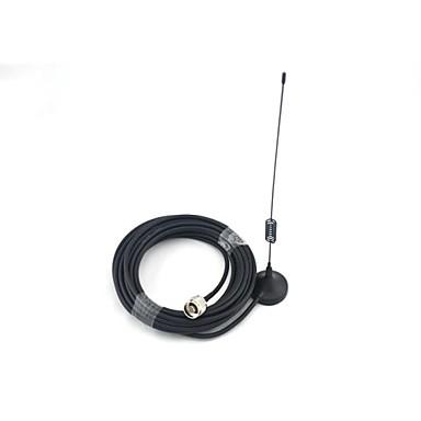 GSM sinyal Booster için 10m Kablo ile 8dBi Sucker Outdoor Anten