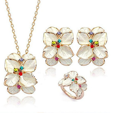Daily alloy earrings necklaces 1230191 2018 for Same day jewelry repair