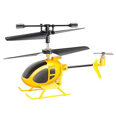 Cel mai mic Helicopter SYMA S6 3CH lume RC cu Gyro