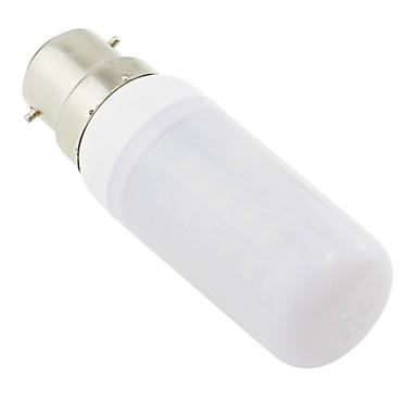 2800-3500 lm B22 LED Mısır Işıklar T 36 led SMD 5730 Sıcak Beyaz AC 220-240V