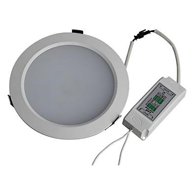 1440-1620LM lm LED-neerstralers 36 leds SMD 5630 Warm wit Koel wit AC 100-240V V