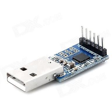TTL Adaptör Modülü CP2102 USB