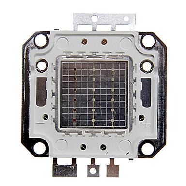 zdm ™ 20w rgb ışık led modülü entegre (: 13-15v, yeşil: 18-20v, mavi: kırmızı 18-20v)