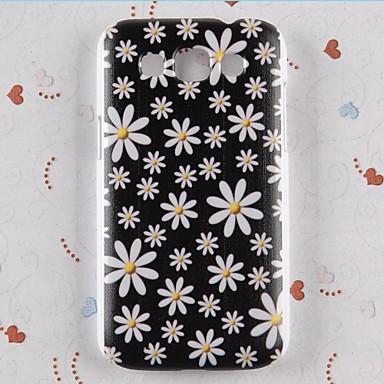 IN Choosable Printuri caz capacul din spate pentru Samsung Galaxy i8552 i8550 Win Protector