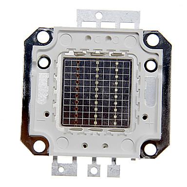 zdm ™ 30w rgb ışık led modülü entegre (: 22-24v, yeşil: 32-34v, mavi: kırmızı 32-34v)