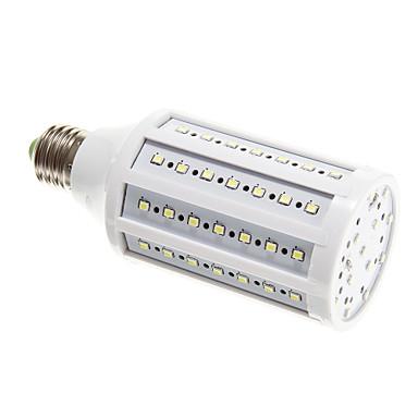 E26/E27 LED Mısır Işıklar T 84 led SMD 2835 Sıcak Beyaz 1150lm 3000K AC 220-240V