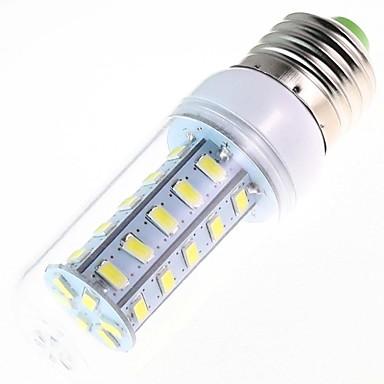 sıcak beyaz E27 5w 36smd5630 2500-3500K 220V ampul led
