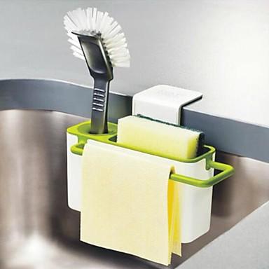 Yüksek kalite with Plastik Depolama ve Düzenleme Ev İçin Ofis İçin Mutfak Depolama 1pcs