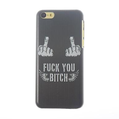 gest model pc caz greu rece cu protecție mată interior pentru iPhone 5c