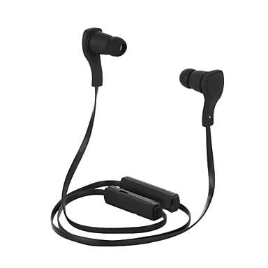 Kulakta / Boyun bandı Kablosuz Kulaklıklar Plastik Spor ve Fitness Kulaklık Mikrofon ile / Ses Kontrollü kulaklık