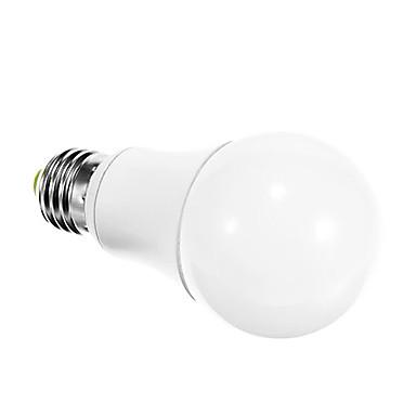 Duxlite A60 E27 Estompat 10W (75W = Incas) CRI> 80 COB 3000K 900LM Cald LED alb Light Globe bec (AC 220-240V)
