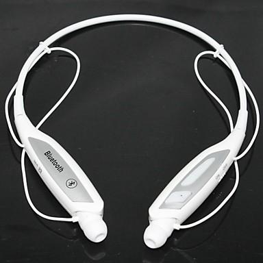 Kulakta Kablosuz Kulaklıklar Plastik Oyunlar Kulaklık Ses Kontrollü / Mikrofon ile / Gürültü izolasyon kulaklık