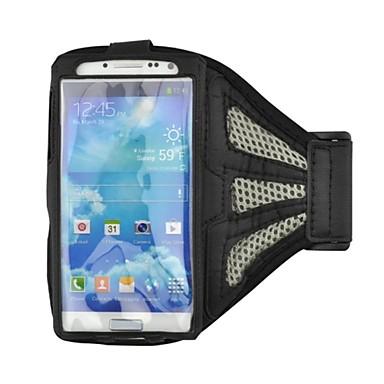 samsung için kol bandı kol bandı durumda kapağı çantası yuvasını çalışan spor galaxy s4 s5
