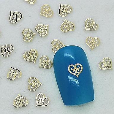 200 Nail Jewelry Diğer Süslemeler Çiçek Soyut Klasik Karikatür Sevimli Düğün Günlük Çiçek Soyut Klasik Karikatür Sevimli Düğün Yüksek