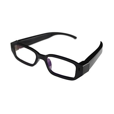 16gb 720p dv kamera gözlük kaydedici dvr dijital gözlük (bellek kartı ile) video cam kamera