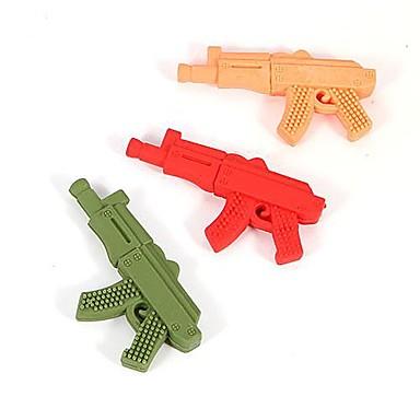 mic cauciuc pistol mitralieră