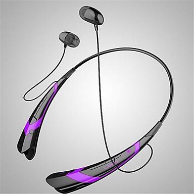 hbs760 căști Bluetooth 4.0 Șnurul stereo de sport la modă cu microfon pentru iPhone / Samsung / buc