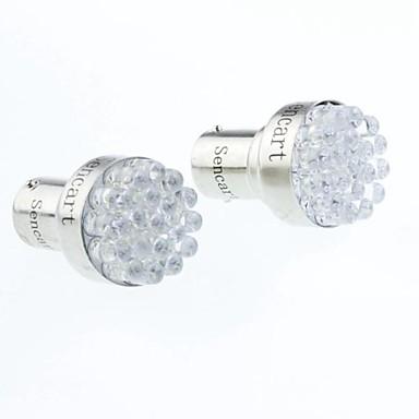 SO.K Automatisch Lampen W SMD LED 90-120lm lm Richtingaanwijzerlicht ForUniverseel