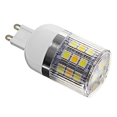 4W E14 / G9 / E26/E27 LED Λάμπες Καλαμπόκι T 31 SMD 5050 280 lm Φυσικό Λευκό AC 220-240 V