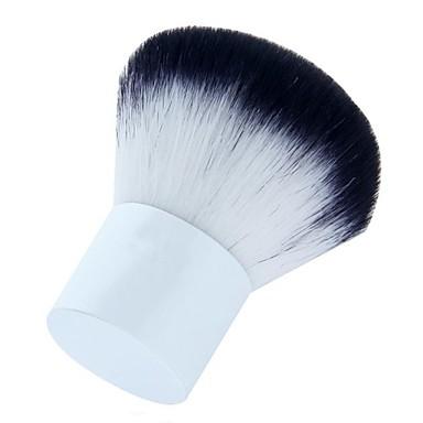 Perie Pudră Păr sintetic Faţă