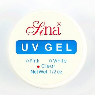 Lac de unghii cu gel UV 15 ml 1 pcs UV Color Gel / Clasic Se înmoaie în afara de lungă durată Zilnic UV Color Gel / Clasic