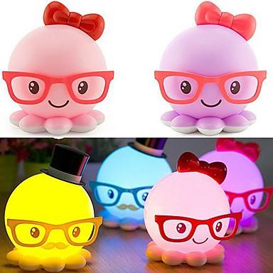 LED Night Light USB ABS 1 Lamp 15.0*15.0*18.0cm