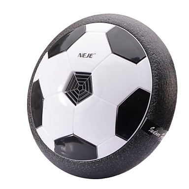 NEJE Air Power Soccer Disc Multi-Surface Hovering and Gliding Toy