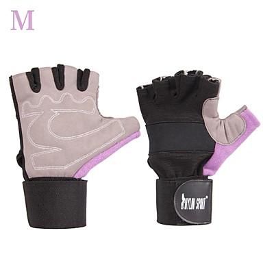 kylin sport ™ gewichtheffen sportschool fitness sport handschoenen workout handgewrichtsteun halter training