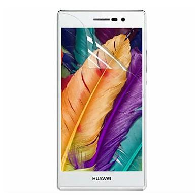 Ecran protector Huawei pentru Huawei P7 PET 1 piesă Ultra Subțire