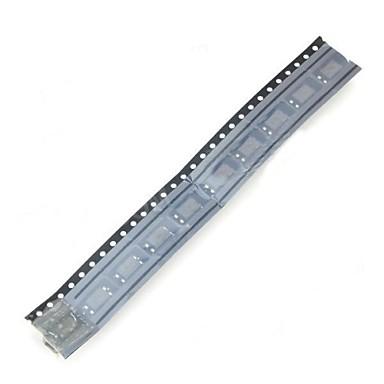 diy el817s-c PC817 SMD acopladores ópticos - preto (10pcs)